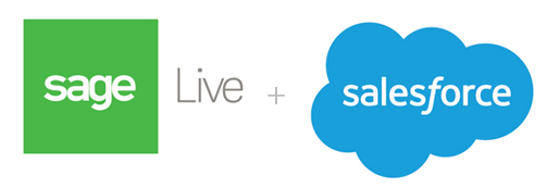 sage live salesforce