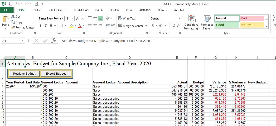 Payroll Accountings: Sage Payroll Year End Guide 2015