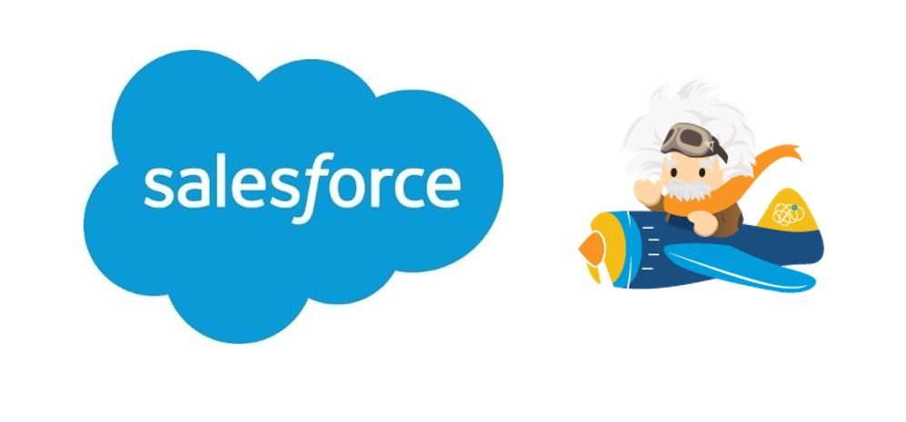 Salesforce Einstein: CRM Artificial Intelligence (AI)