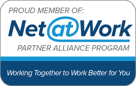 Net at Work Partner Alliance Member